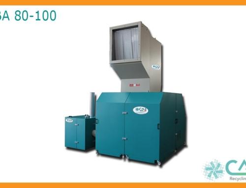 Granulatore BA80-100