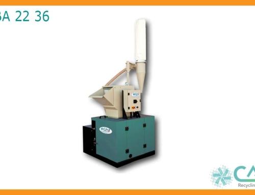 Granulatore BA22-36