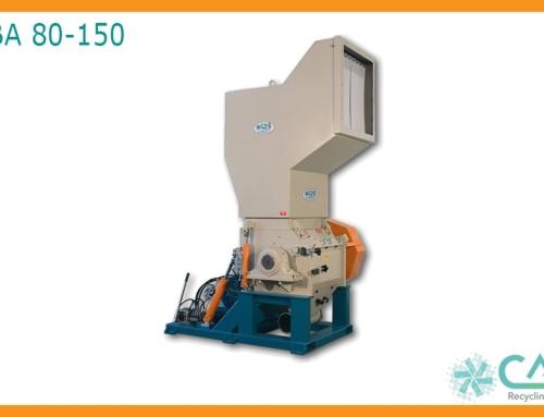 Granulatore BA80-150