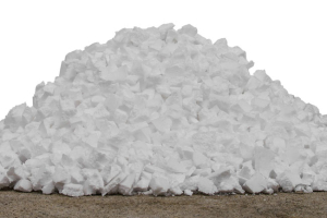 Recupero e riciclaggio polistirolo