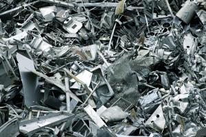 Recupero e riciclaggio metalli leggeri